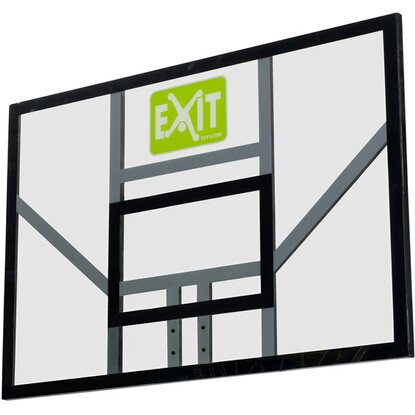 Exit Basketball-Korb Galaxy Board Polycarbonate
