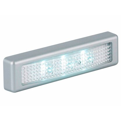 Briloner LED Push Light Lero inkl. Batterie