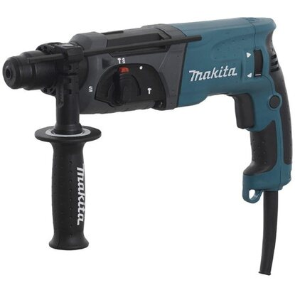 Makita Bohrhammer HR2470 SDS-Plus 780 W