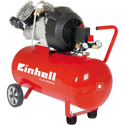 Einhell Kompressoren-Set TC-AC 400/50/8 Kit