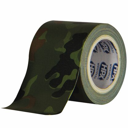 HPX Panzerband-Rolle Camouflage 48 mm x 5 m