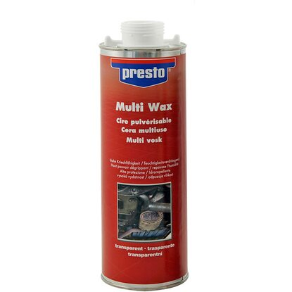 Presto Multi Wax 1000 ml