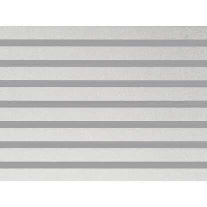 d-c-fix Static Windows Stripes Clarity Meterware Breite: 45 cm