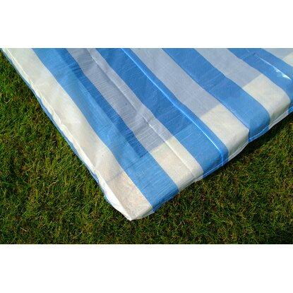 abdeckplane f r sandkasten felix gro klar blau kaufen bei obi. Black Bedroom Furniture Sets. Home Design Ideas