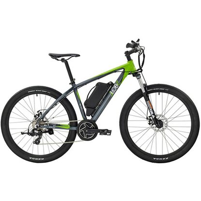 "LLobe E-Bike 27,5"" E-Mountainbike ML 275"