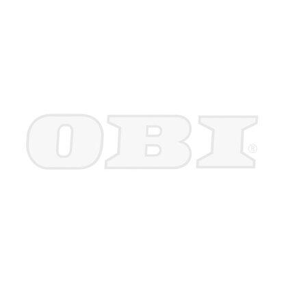 Respekta küchenzeile kb280esgc 280 cm grau eiche sägerau nachbildung