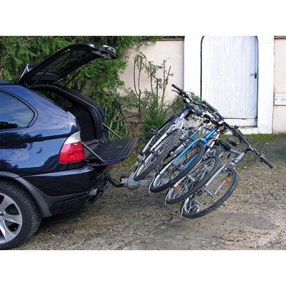 eufab fahrrad kupplungstr ger luke f r 4 fahrr der kaufen bei obi. Black Bedroom Furniture Sets. Home Design Ideas