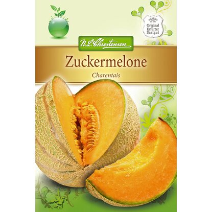 Zuckermelone Charentais