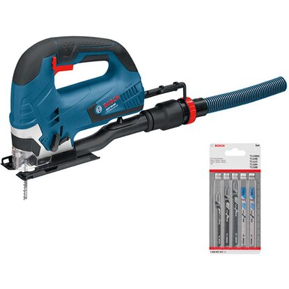 Bosch Professional Stichsäge GST 90 BE Set
