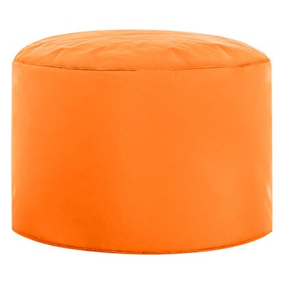 Sitting Point Sitzsack DotCom Orange
