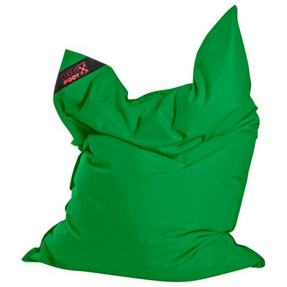 Sitting Point Sitzsack Big Foot Scuba 380 l Grasgrün