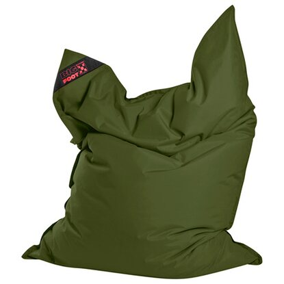 Sitting Point Sitzsack Big Foot Scuba 380 l Oliv