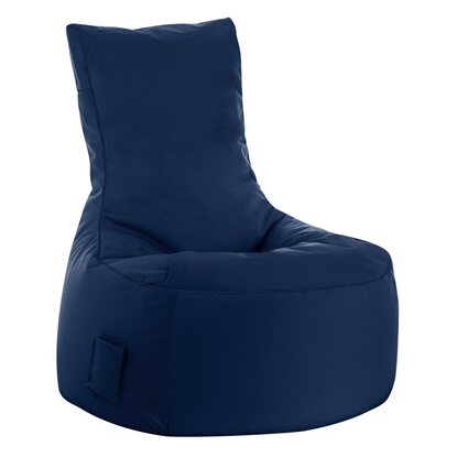 Sitting Point Sitzsack Swing Scuba 300 l Jeansblau
