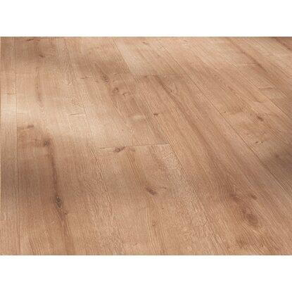 parador laminatboden basic 400 m4v eiche geschliffen seidenmatte struktur kaufen bei obi. Black Bedroom Furniture Sets. Home Design Ideas