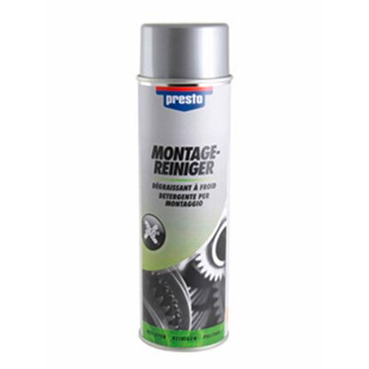 Presto Montagereiniger-Spray 500 ml