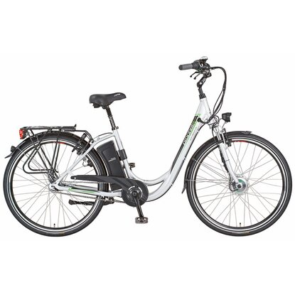 "Prophete E-Bike Alu-City-Bike 28"" Navigator 1.5"