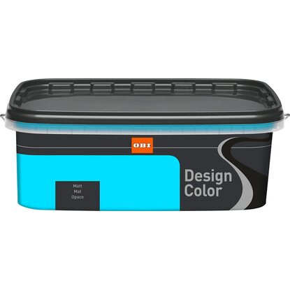 OBI Design Color Sky matt 2,5 l