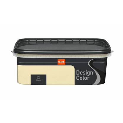 OBI Design Color Linde matt 2,5 l