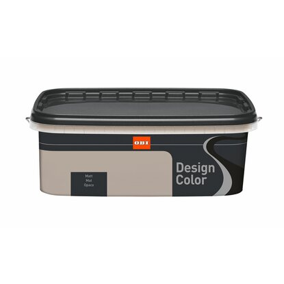 OBI Design Color Birke matt 2,5 l