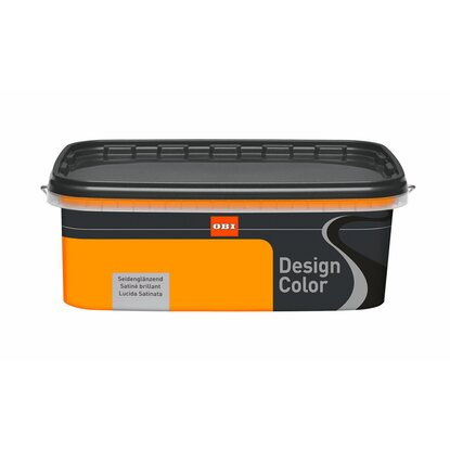 OBI Design Color Physalis seidenglänzend 2,5 l