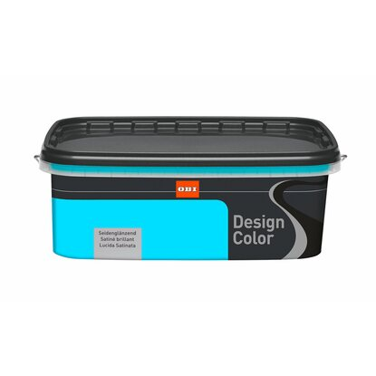 OBI Design Color Sky seidenglänzend 2,5 l