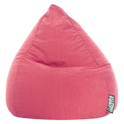 Sitting Point Sitzsack Easy 120 l Pink