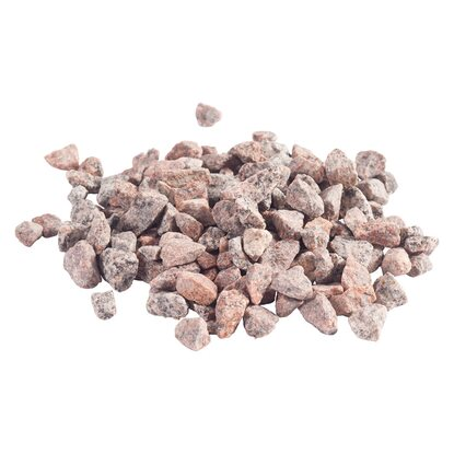 Granit-Splitt Rot 5 mm - 8 mm 1000 kg/ Big Bag