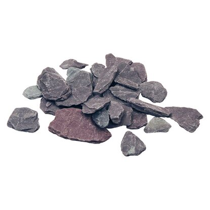 "Zierkies ""Canadian Slate"" Violett 30 mm - 60 mm 1000 kg/ Big Bag"