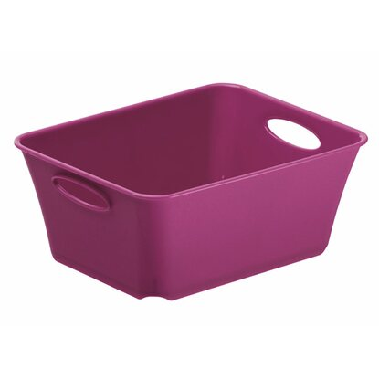 Rotho Living Box Violett 0,5 l