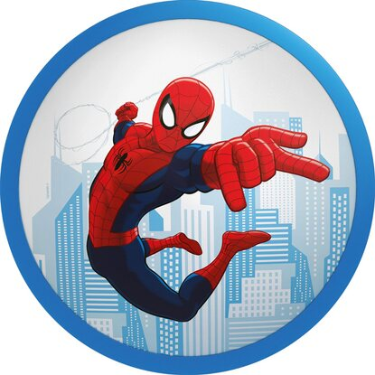 Philips LED-Kinderleuchte EEK: A Disney Spiderman