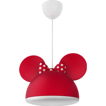 Philips Kinderleuchte EEK: E-A++ Minnie Mouse