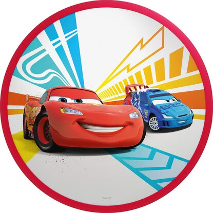 Philips LED-Kinderleuchte EEK: A Disney Cars