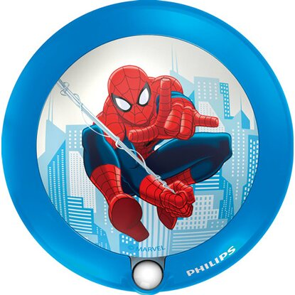 Philips LED-SpotOn Disney Spiderman