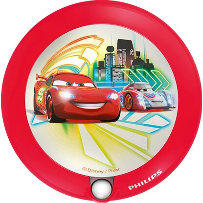 Philips LED-SpotOn Disney Cars