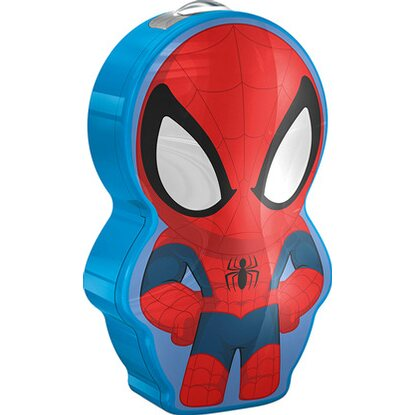 Philips LED-Taschenlampe Disney Spiderman