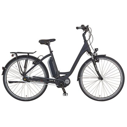 "Stratos E-Bike Alu-City 28"" Bosch-Mittelmotor Active Line"