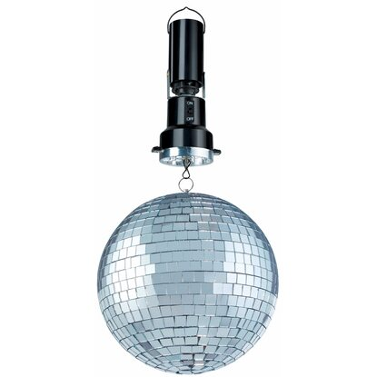 Party LED Disco Ball RGB