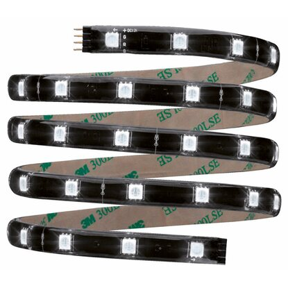 Paulmann YourLED Stripe Basis-Set EEK:A 1,5 m RGB