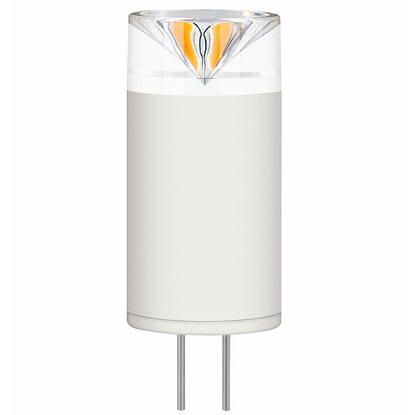 Osram LED-Lampe EEK: A+ Pin G4 / 2,1 W (140 lm) Warmweiß Matt