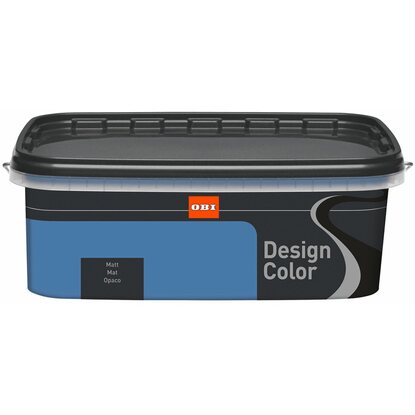 OBI Design Color Flieder matt 2,5 l