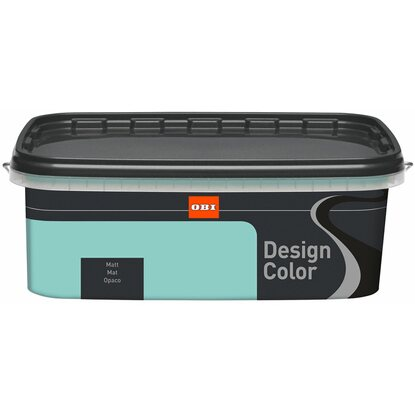 OBI Design Color Ice matt 2,5 l