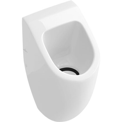 Villeroy & Boch Urinal Subway Aquazero Alpinweiß