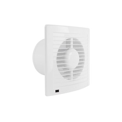 OBI Ventilator Air-Style System 100 mit Eco-Timer