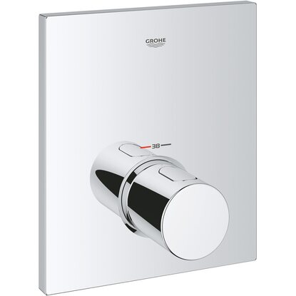 Grohe Thermostat-Zentralbatterie Grohtherm F