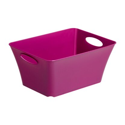 Rotho Living Box Violett 11 l