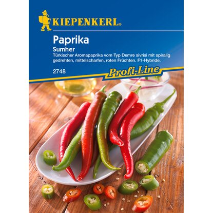 Paprika Sumher F1