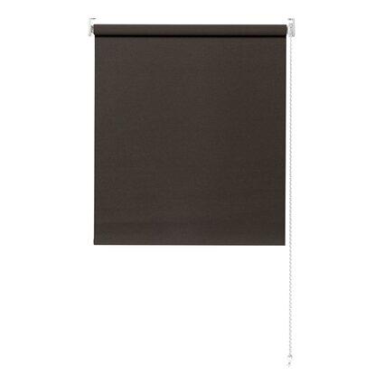 cocoon rollo tageslicht 25 mm braun 80 cm x 190 cm kaufen bei obi. Black Bedroom Furniture Sets. Home Design Ideas