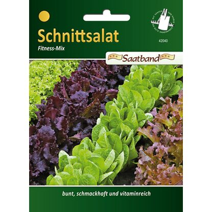 Schnittsalat Fitness - Mix