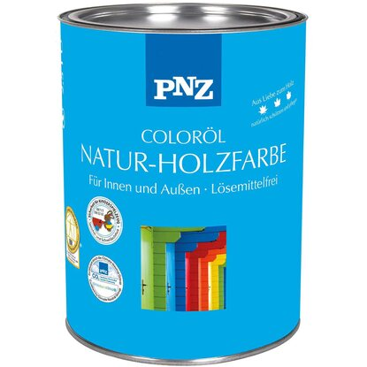 PNZ Color-Öl Meranti 250 ml