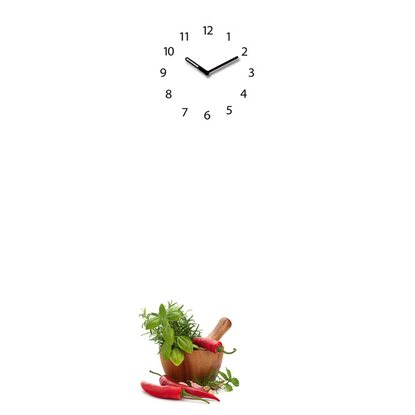 Eurographics Memoboard Time Board Flavoring Spices 30 cm x 80 cm